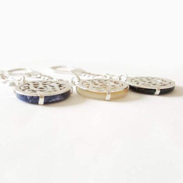 Silver Key-Chain – Me205