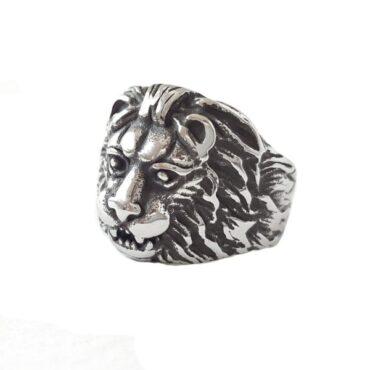Lion Ring – Me225