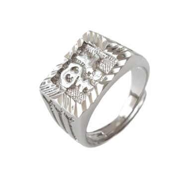 Plated Ring   – Me213