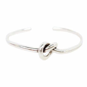 Me579 – Singel knotted Bracelet