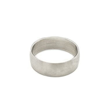 Me984 – Stainless steel Ring