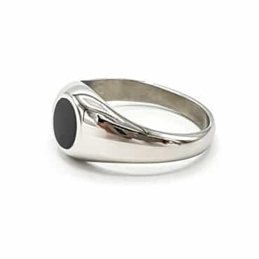 Me802 – Oval Ring