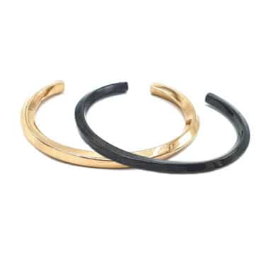 Wire Bangle Braclet   – Me134