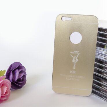 PHONE CASE ALUMINUM MATT FOR IPHONE 6 PLUS  – Me288