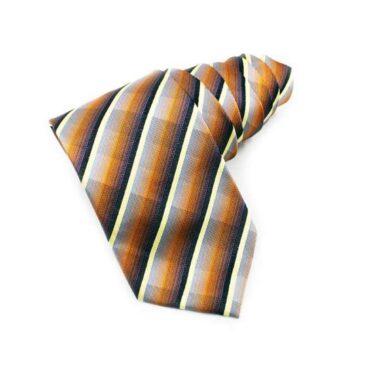 Me890 – Striped Wide Tie