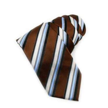 Me893 – Striped Wide Tie