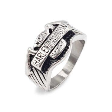 Me800 – Harley Davidson Ring