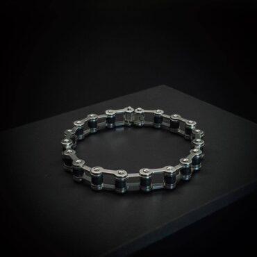 Me967 – Small Chain bracelet