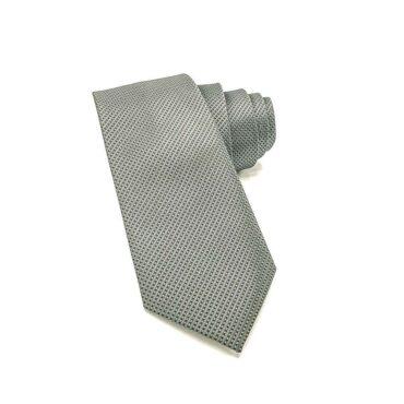 Me901 – Gray Slim Tie