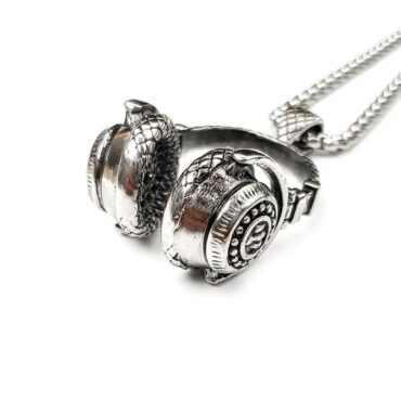 Headset Necklace – Me144