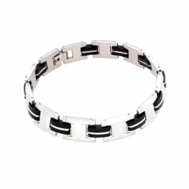 Me971 – Stainless Steel bracelet