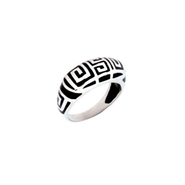 Me804 – Versaceco Oval Ring