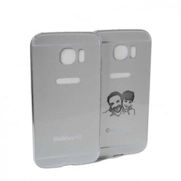 Phone Case Matt Samsung S6 – Me102