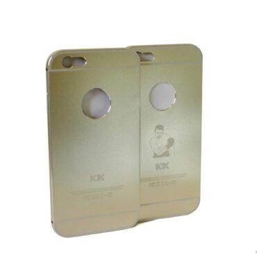 Phone Case Aluminum Matt For Iphone 6 – Me101