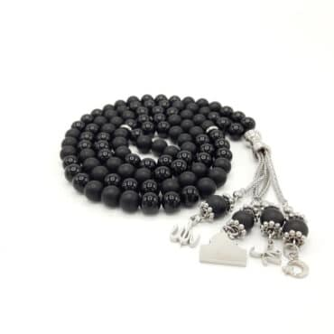 99 Beads Rosary – Me079