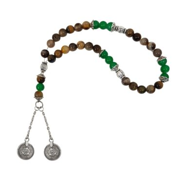 Me655 – COINS ROSARY