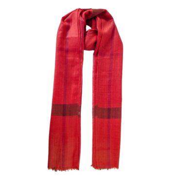 سكارف احمر أنيق – Me089