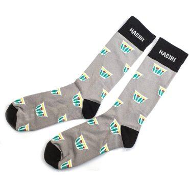 Me1213 –  Coffee Cups Socks