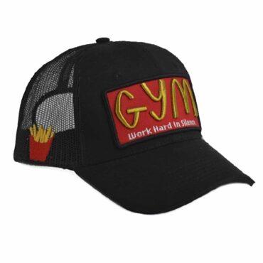 "Me1348 – Cap ""GYM"""