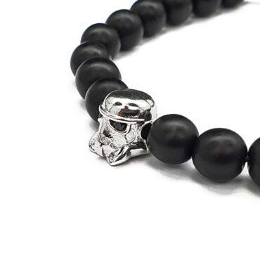 Me1386- Star Wars String Bracelet